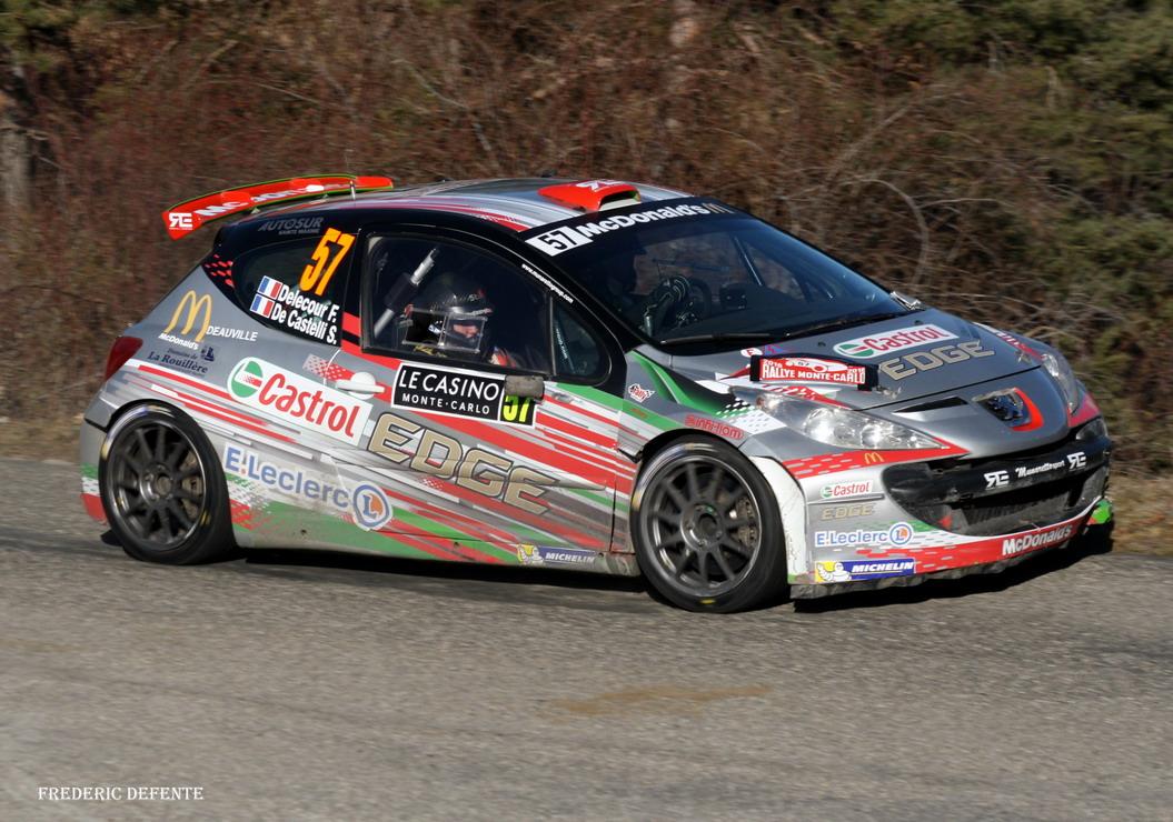 Rallye monté Carlo 2016 160131035340311306