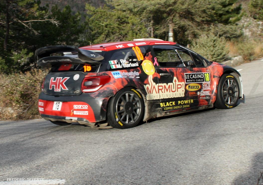 Rallye monté Carlo 2016 160131040223816114