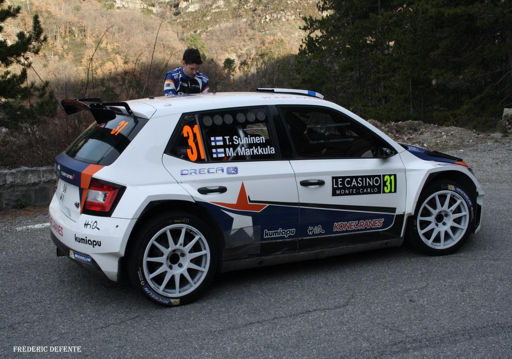 Rallye monté Carlo 2016 16013104022443216
