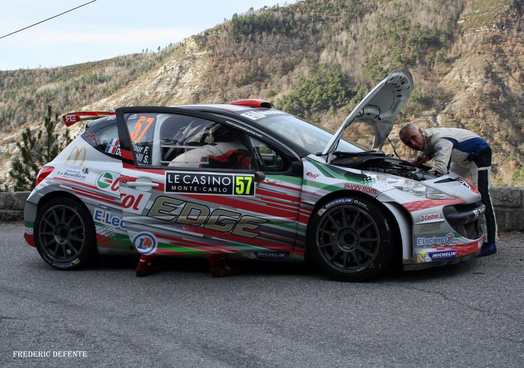 Rallye monté Carlo 2016 16013104022554576
