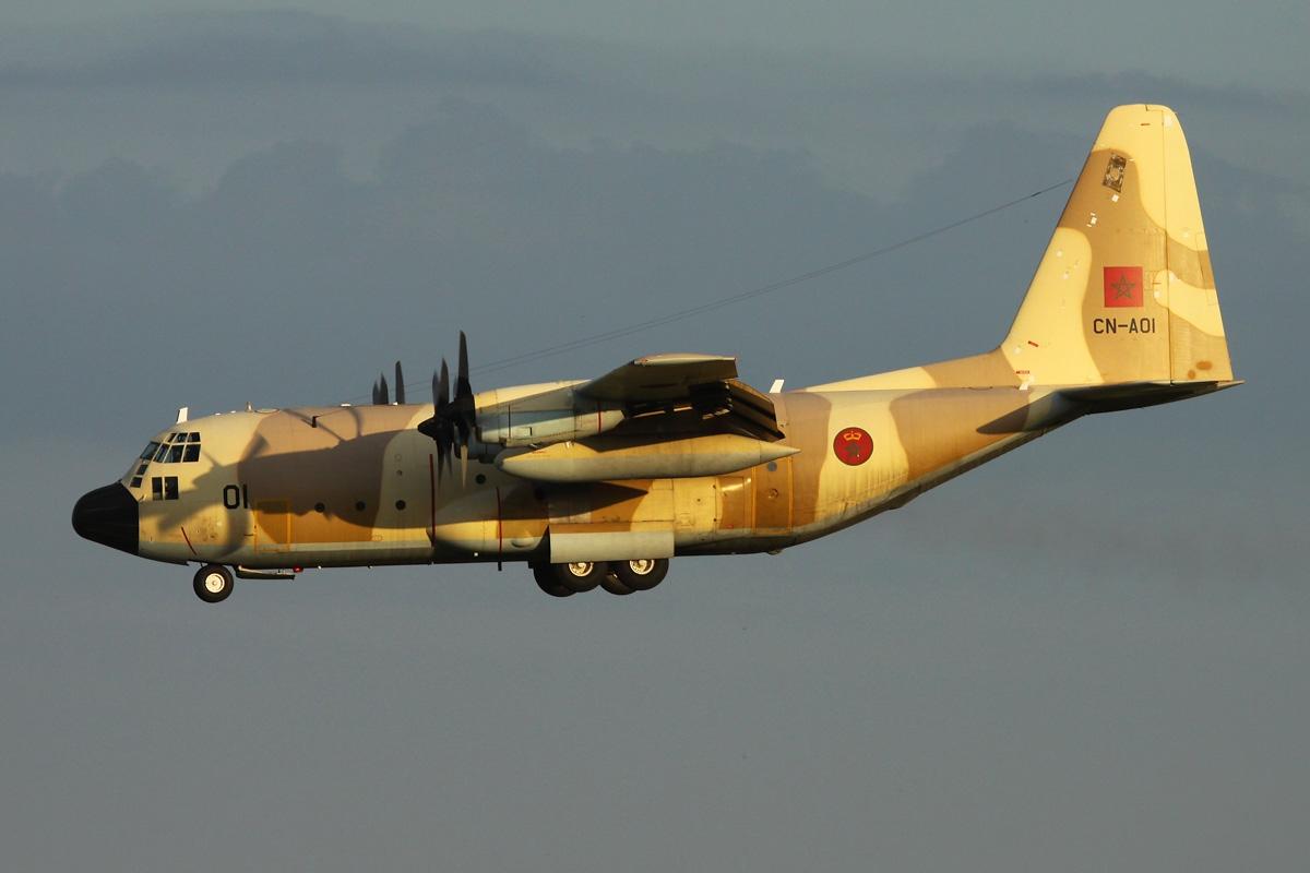 FRA: Photos d'avions de transport - Page 25 160131064915968683