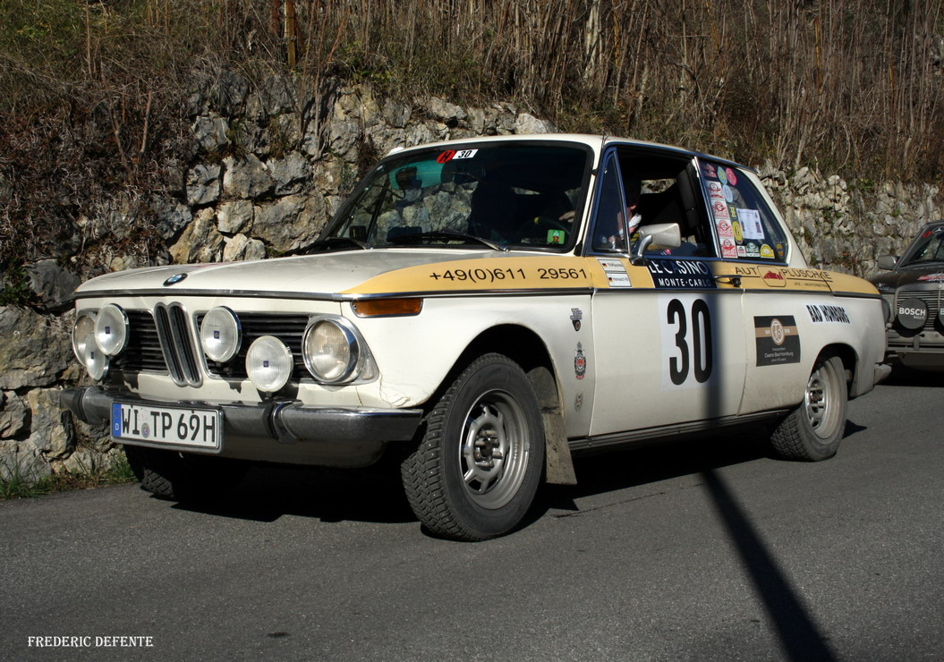 BMW 30