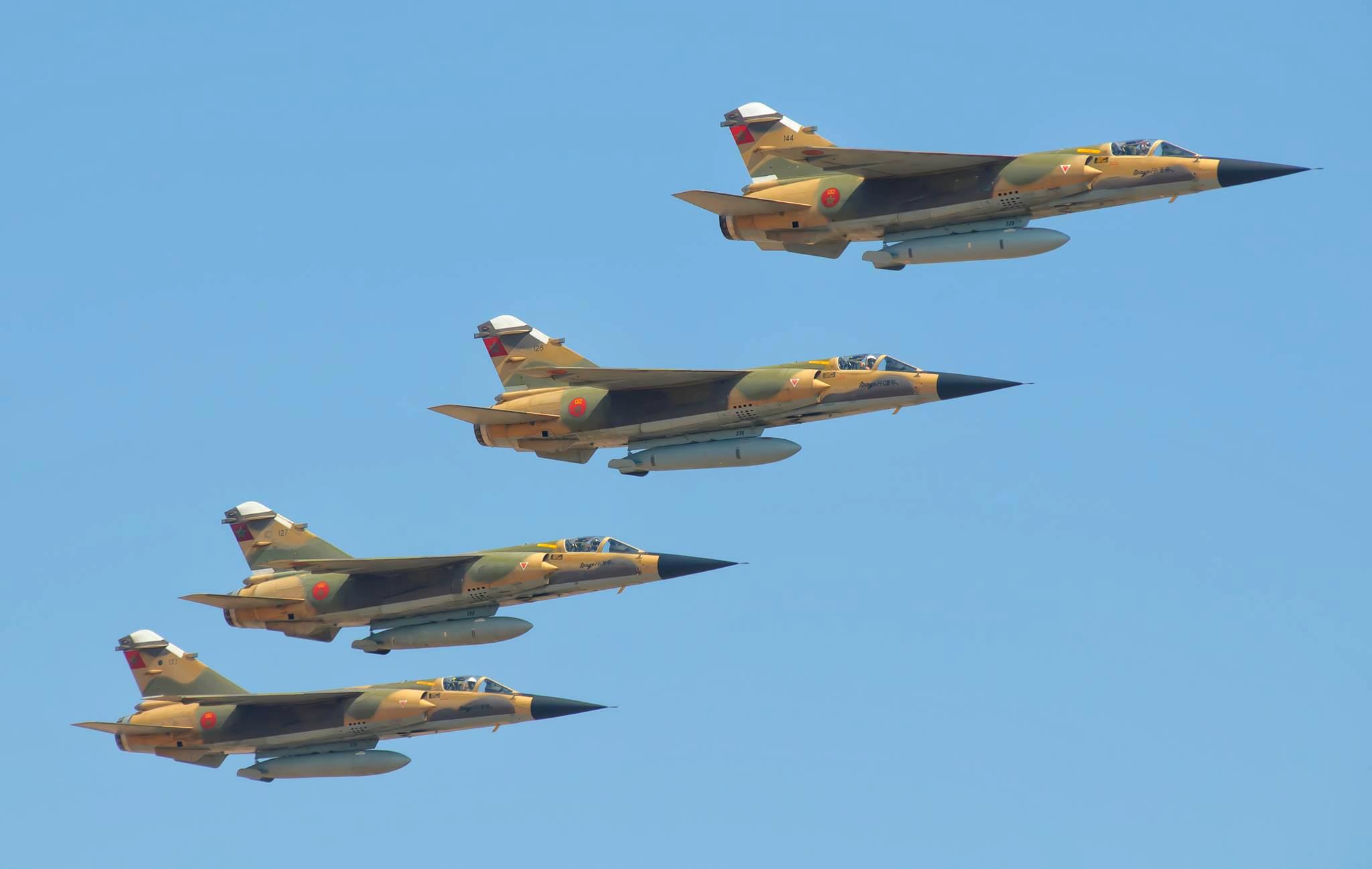 القوات الجوية الملكية المغربية - متجدد - - صفحة 2 160201055955813156