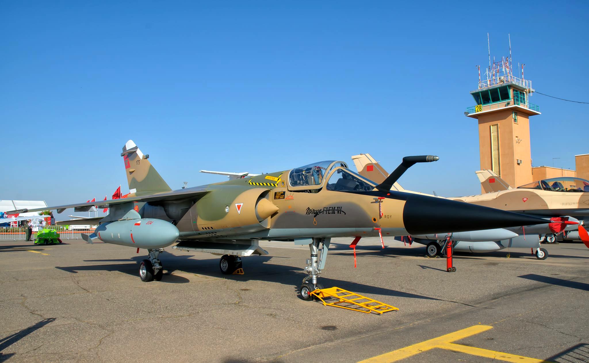 القوات الجوية الملكية المغربية - متجدد - - صفحة 2 160201055956990240