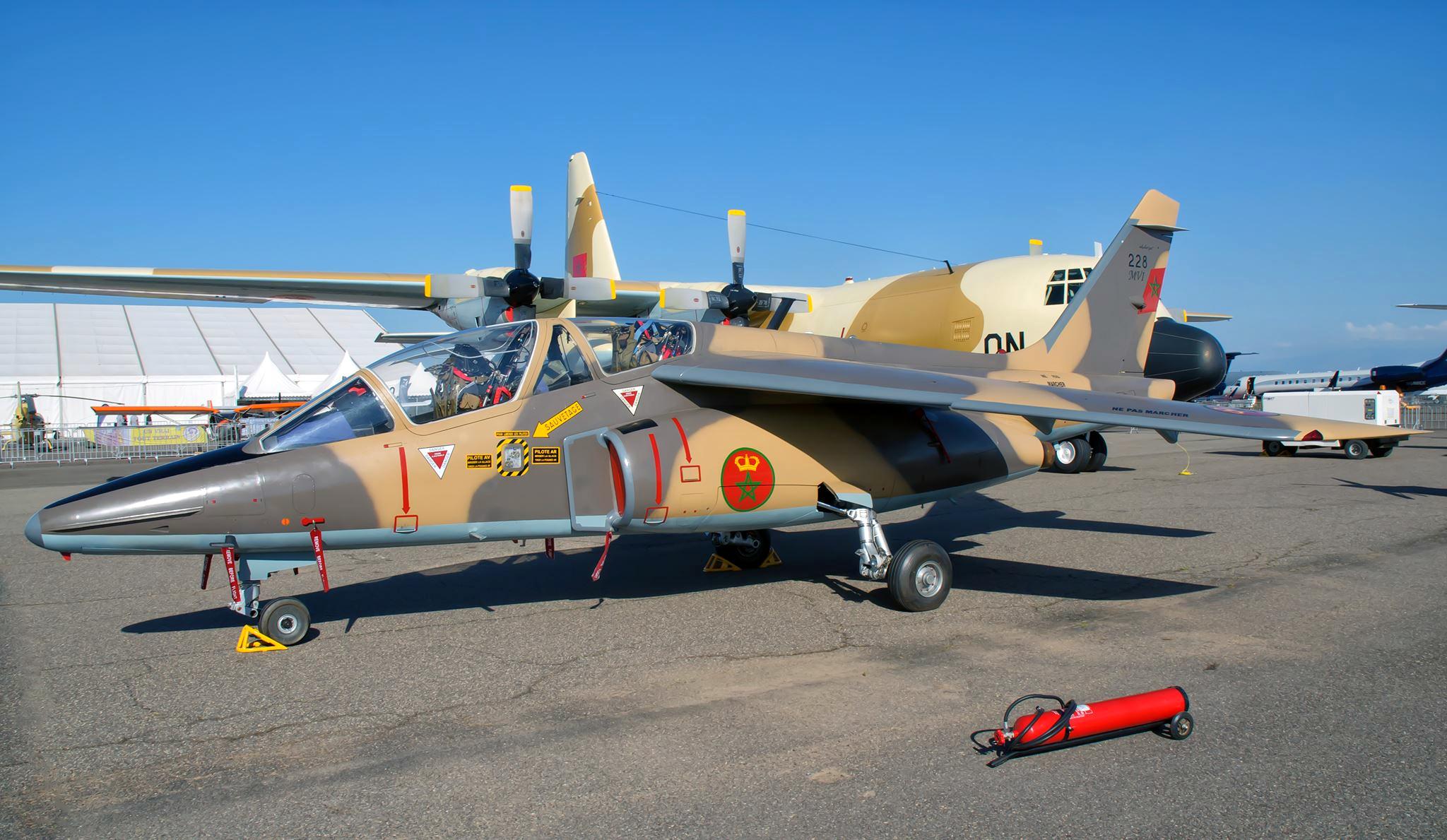 القوات الجوية الملكية المغربية - متجدد - - صفحة 2 160201062644319849