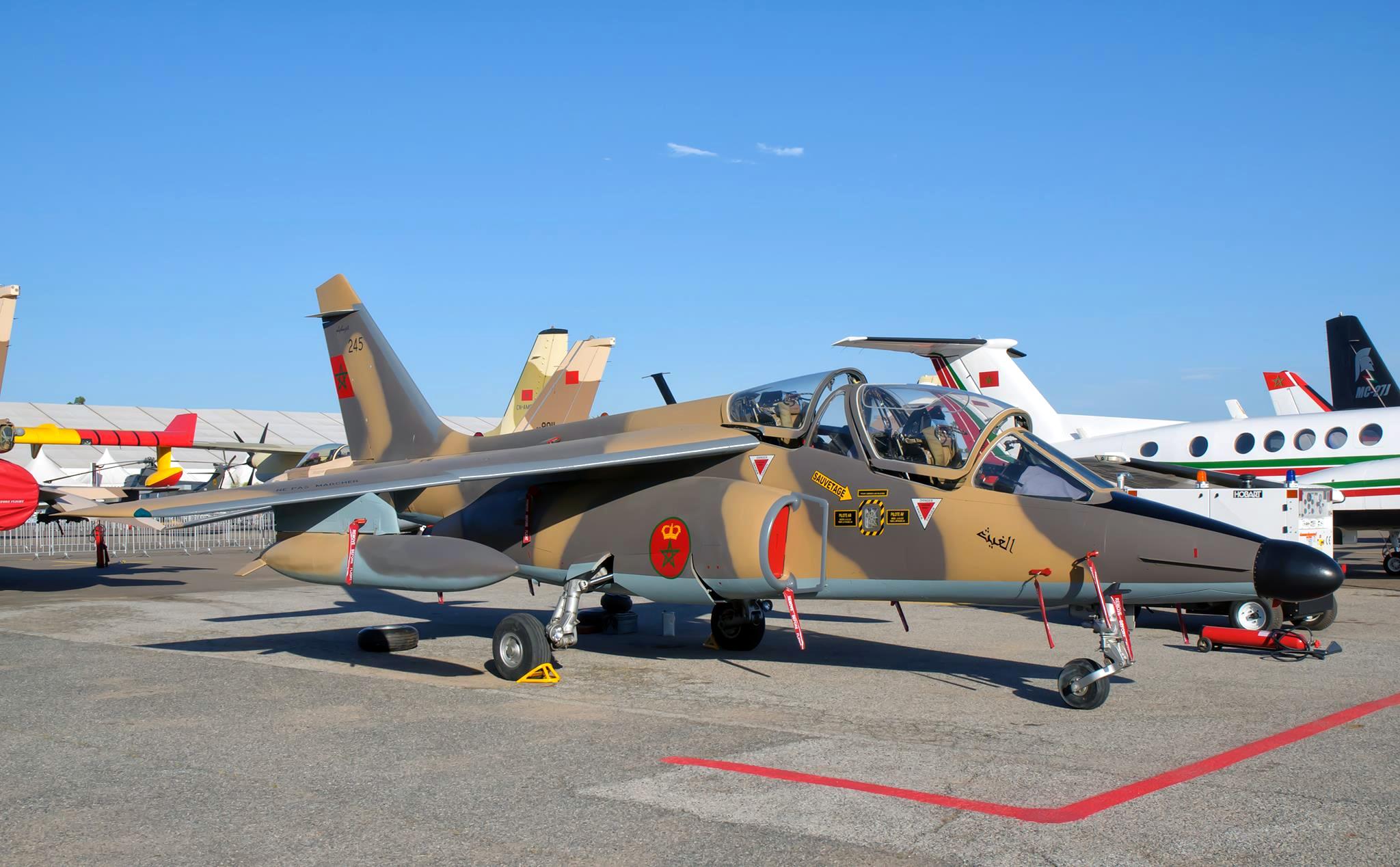 القوات الجوية الملكية المغربية - متجدد - - صفحة 2 160201063205873241
