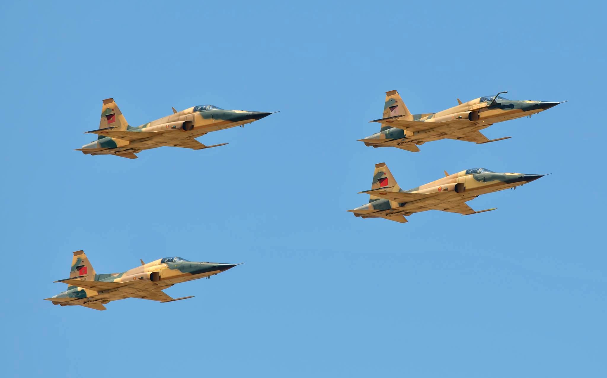 القوات الجوية الملكية المغربية - متجدد - - صفحة 2 160201063650961879