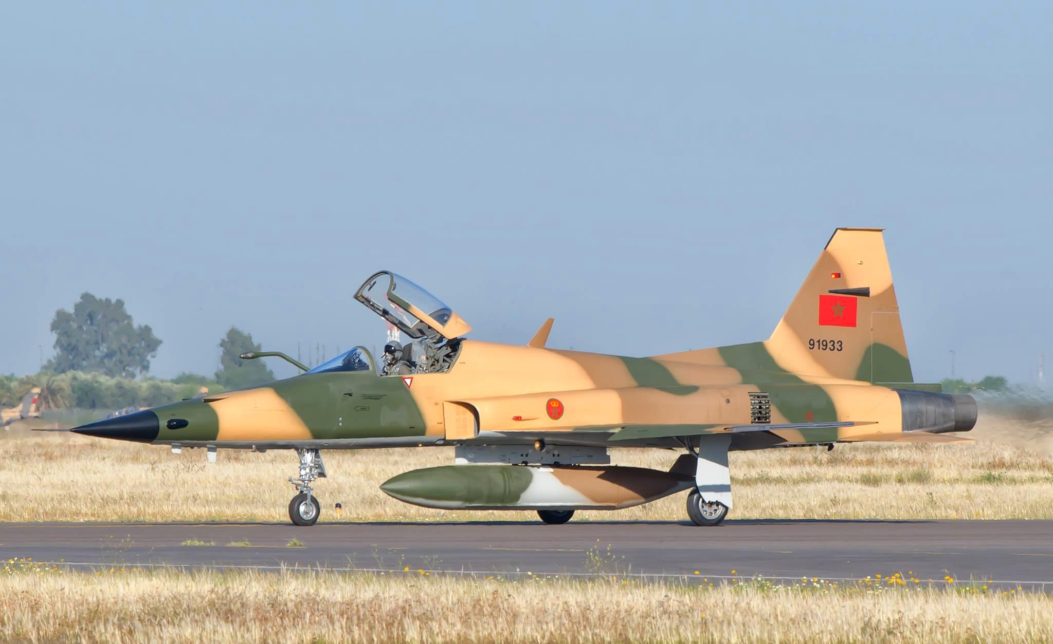 القوات الجوية الملكية المغربية - متجدد - - صفحة 2 160201065339282572