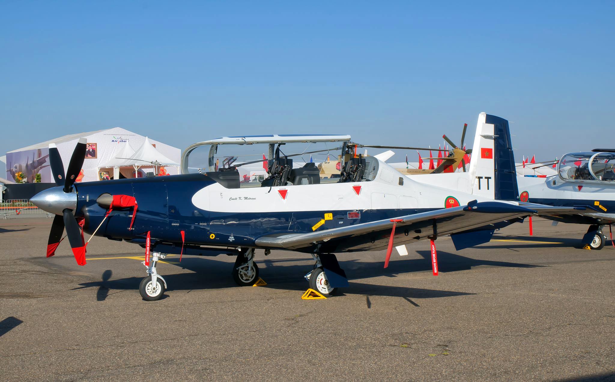 القوات الجوية الملكية المغربية - متجدد - - صفحة 2 160201065340516837