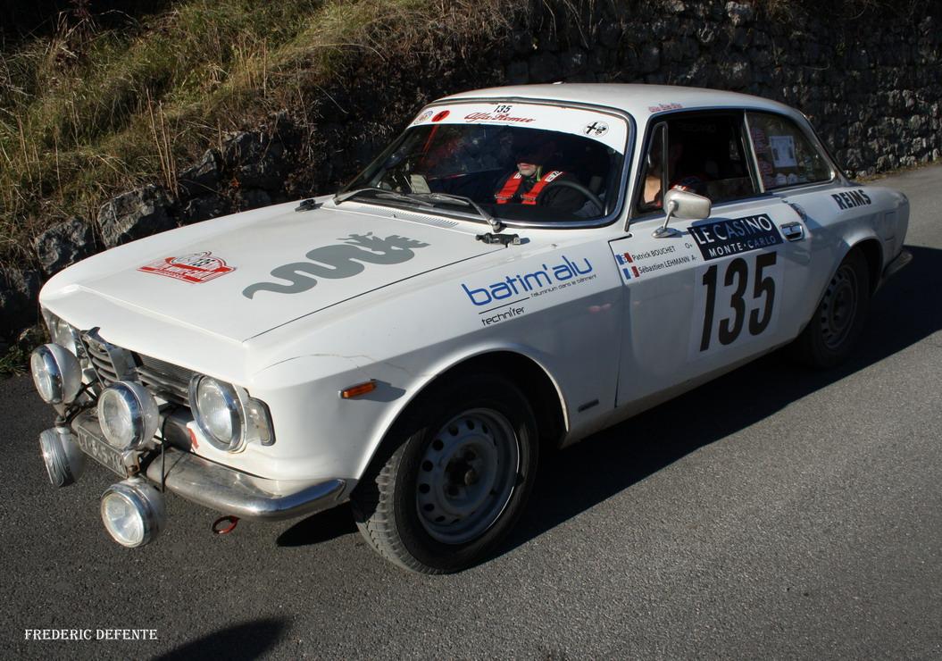 Rallye monté Carlo historique 2016 160201070200530079