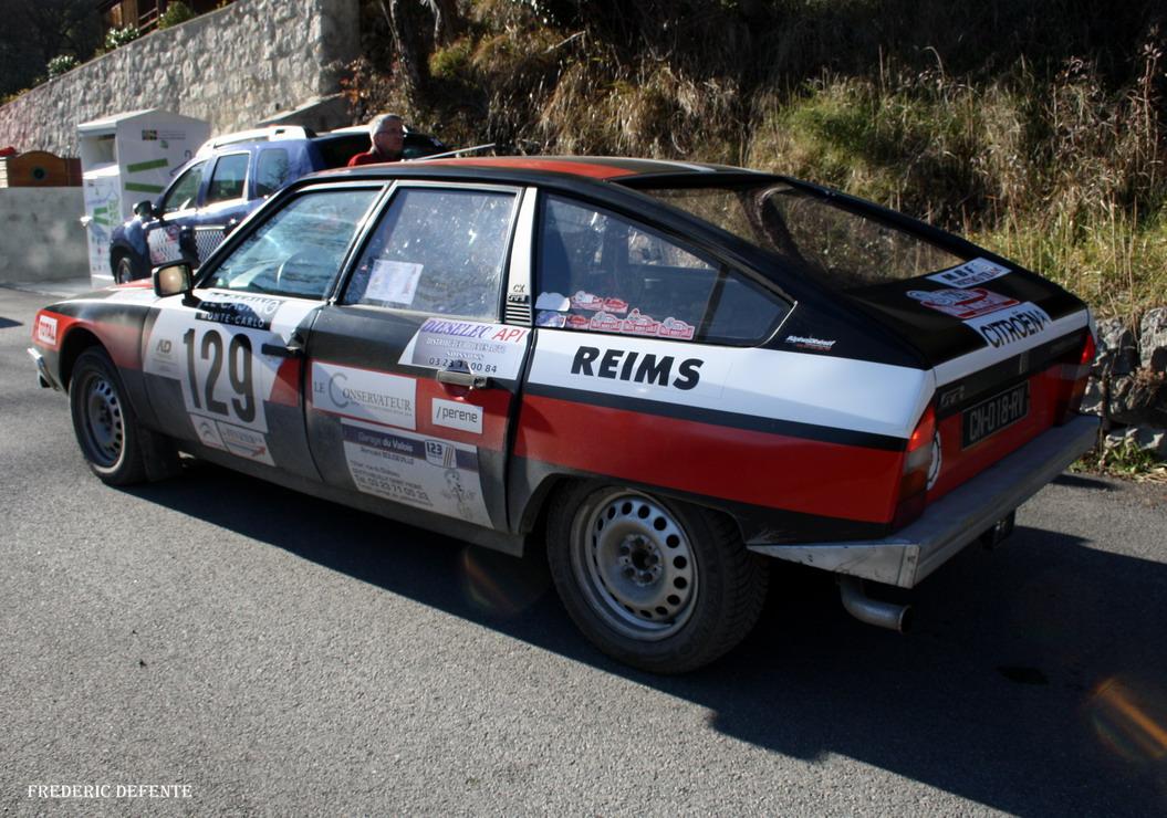 Rallye monté Carlo historique 2016 160201070201822461