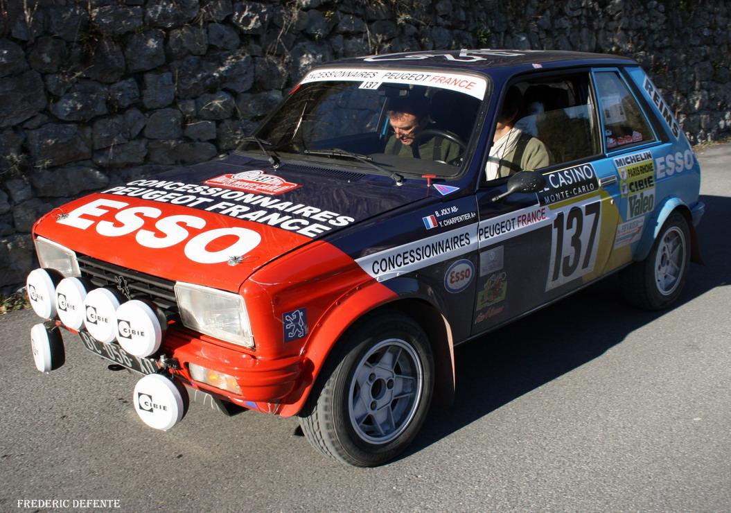 Rallye monté Carlo historique 2016 160201070201959121