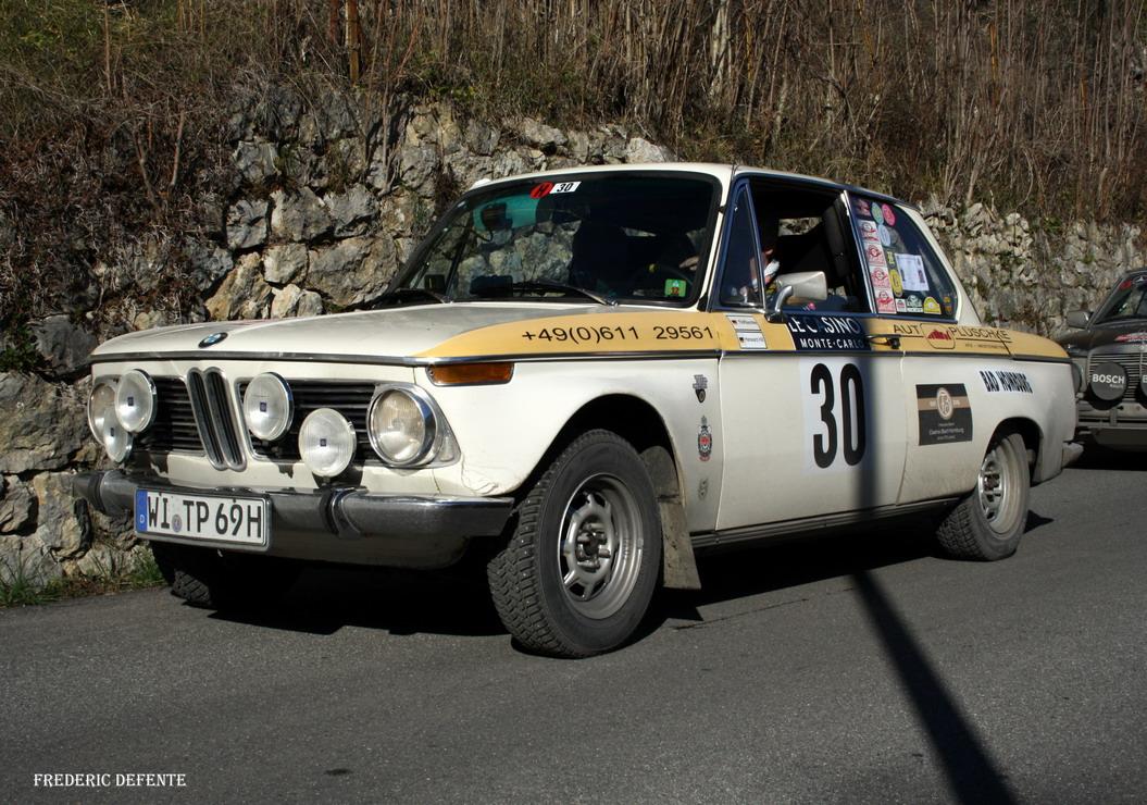 Rallye monté Carlo historique 2016 160201070202749457