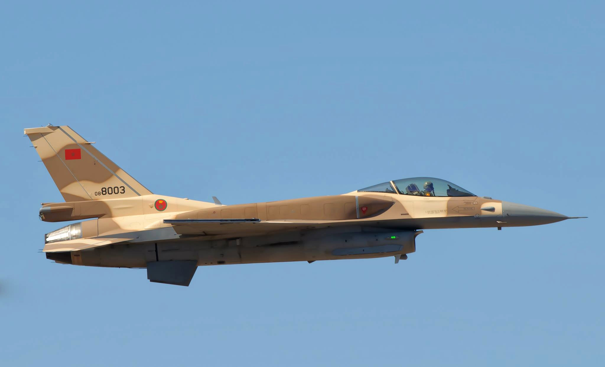القوات الجوية الملكية المغربية - متجدد - - صفحة 2 160201071013374668