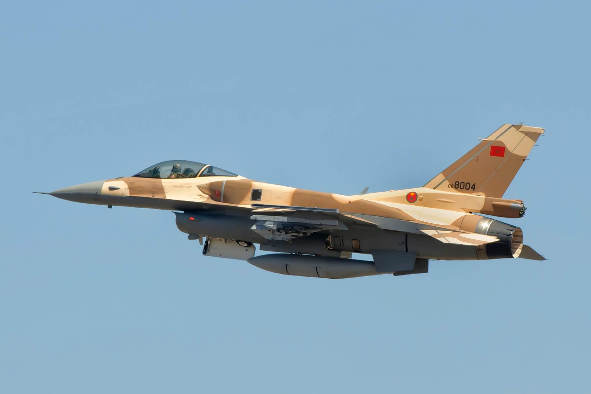 القوات الجوية الملكية المغربية - متجدد - - صفحة 2 16020107101461129