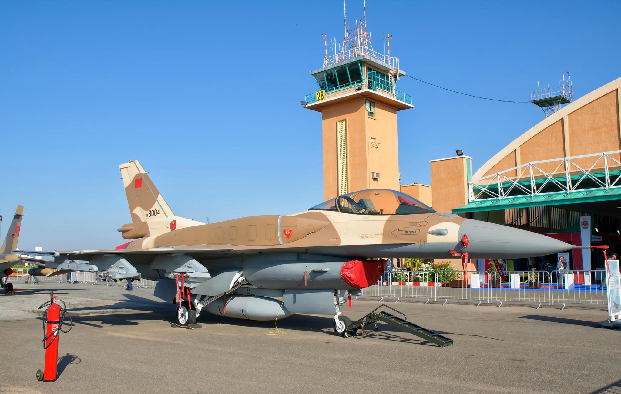 القوات الجوية الملكية المغربية - متجدد - - صفحة 2 160201071015267853