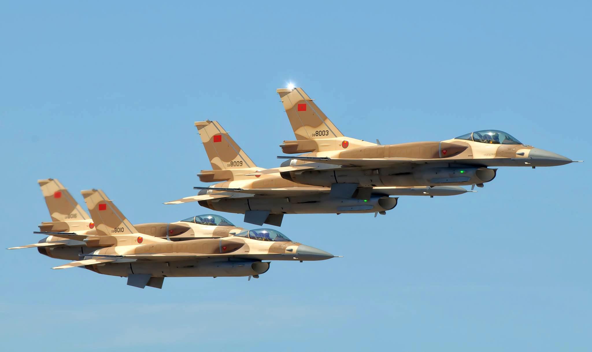 القوات الجوية الملكية المغربية - متجدد - - صفحة 2 160201071015831707