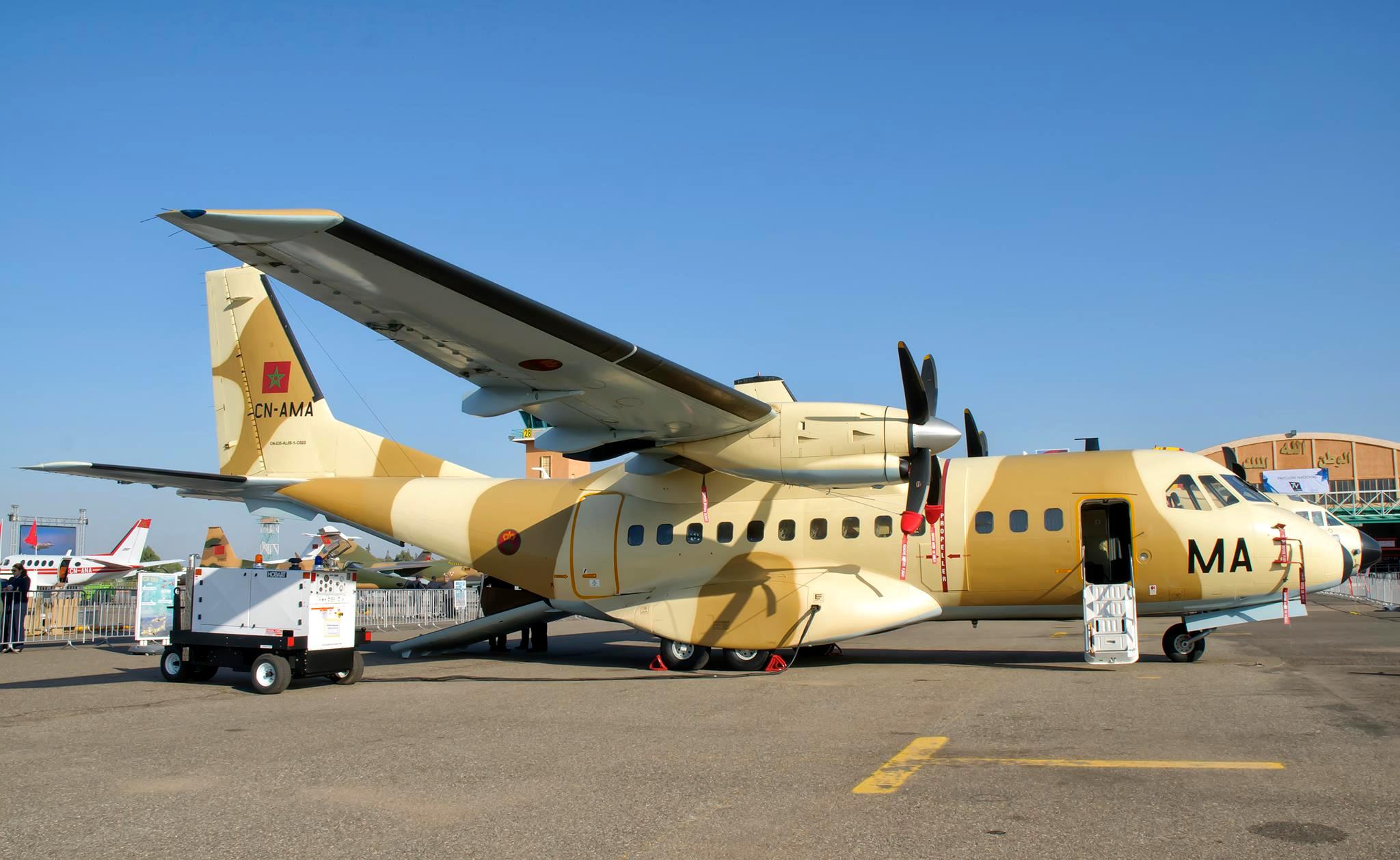 FRA: Photos d'avions de transport - Page 25 160202013912328784