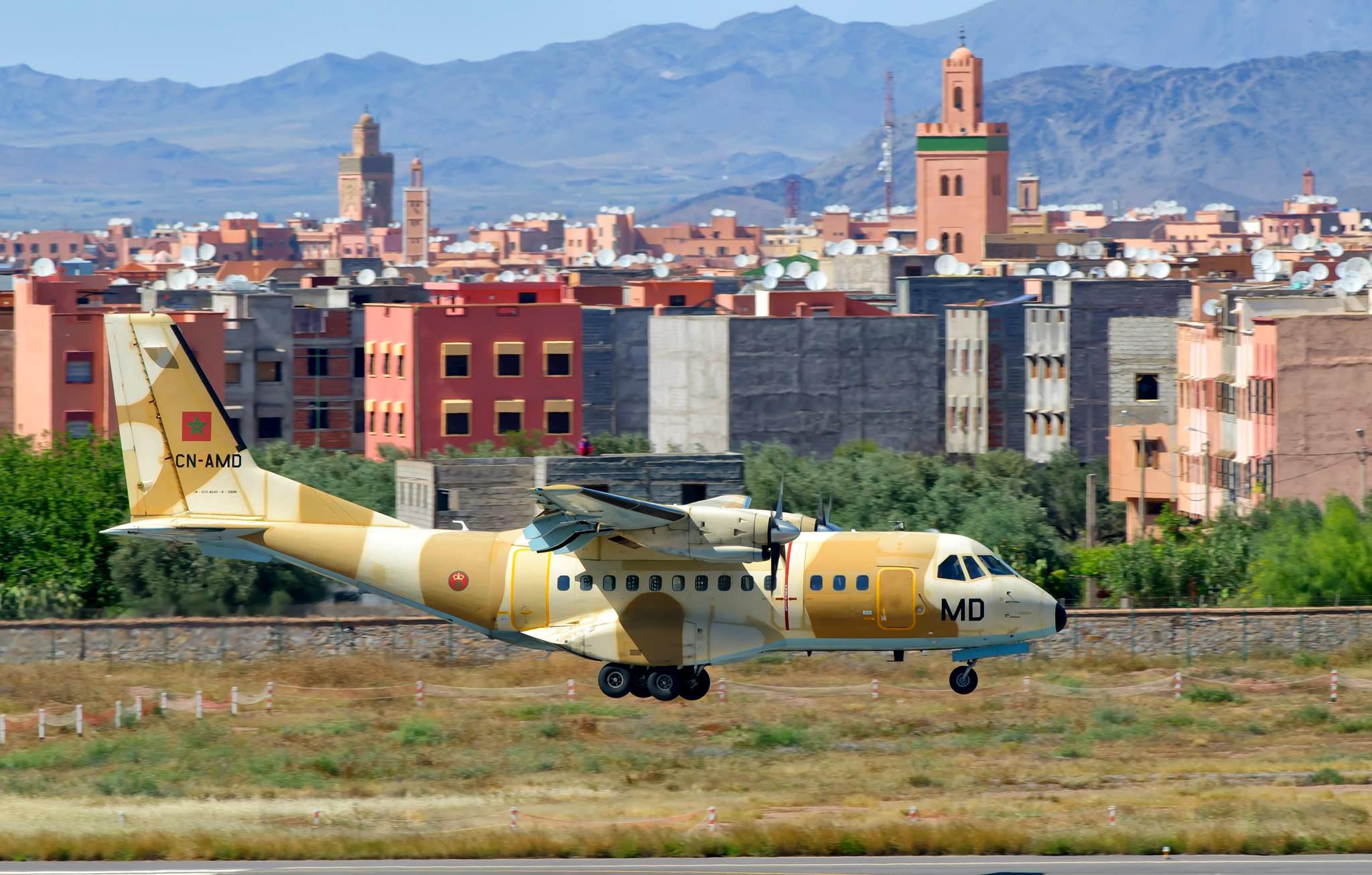 FRA: Photos d'avions de transport - Page 25 160202013913542647