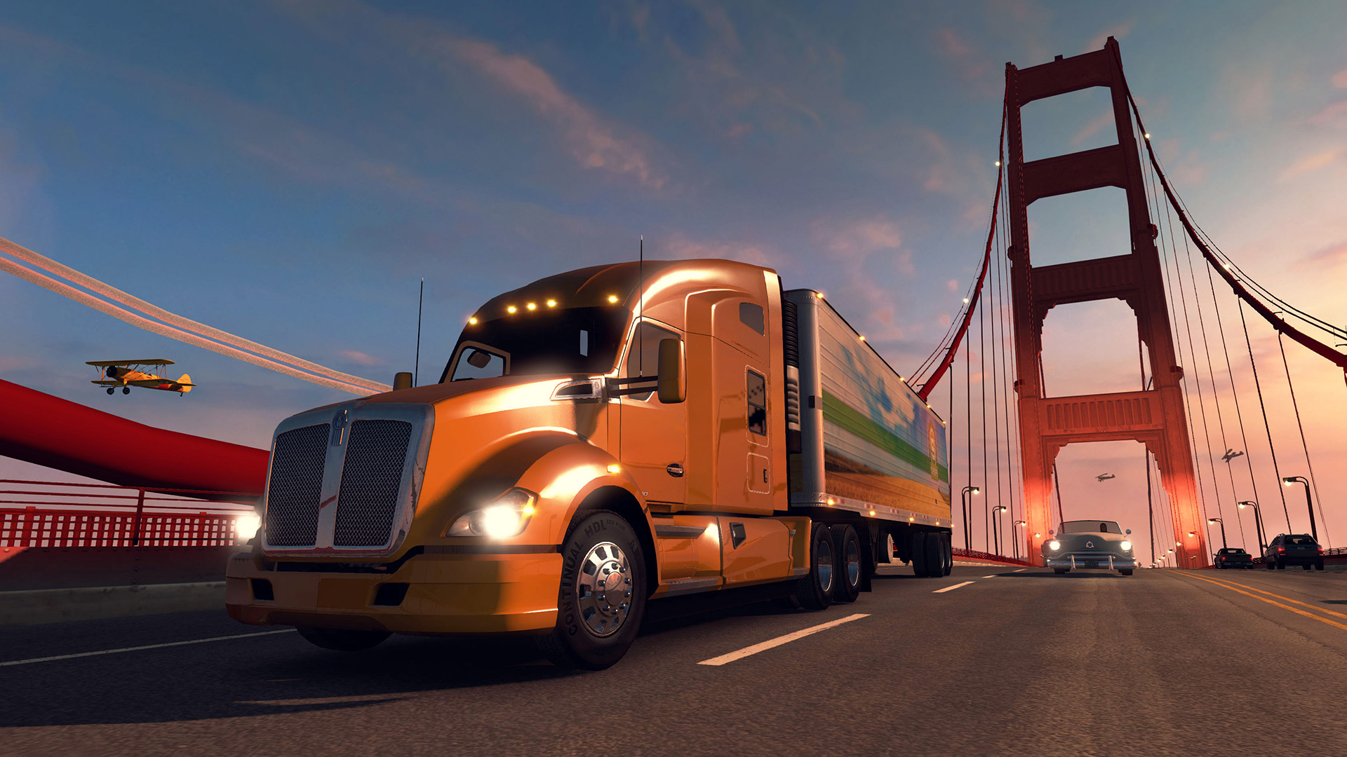 American Truck Simulator image 2