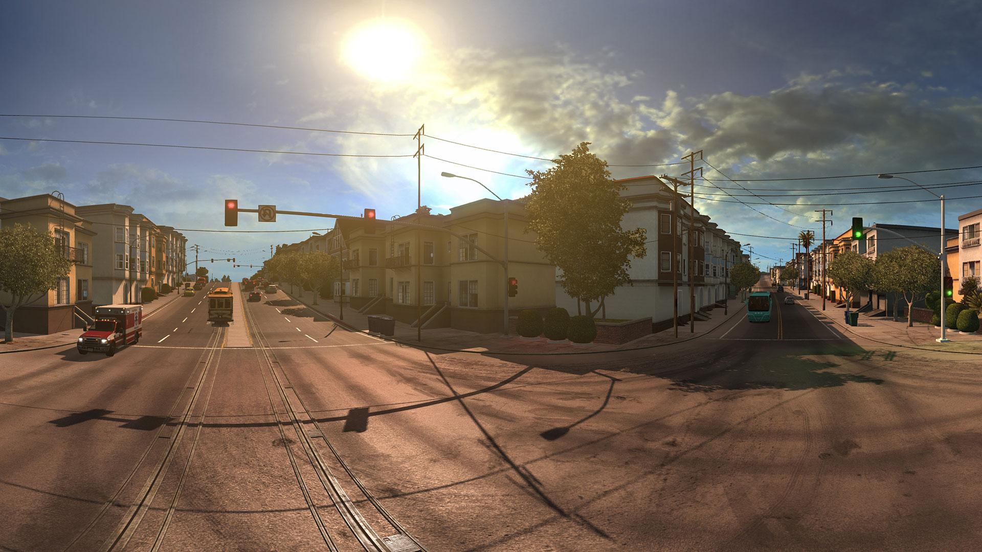 American Truck Simulator image 3