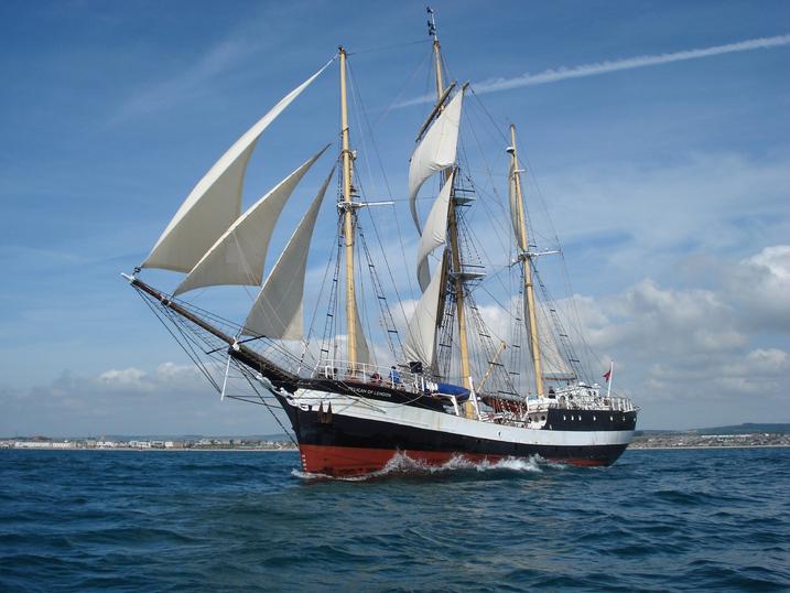 Le baliseur Charles-Babin pourrait bien reprendre la mer 16020410310031813