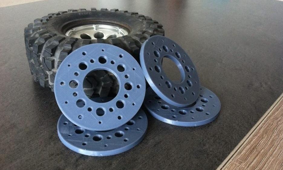 Marlou 3D parts 16020503280284151