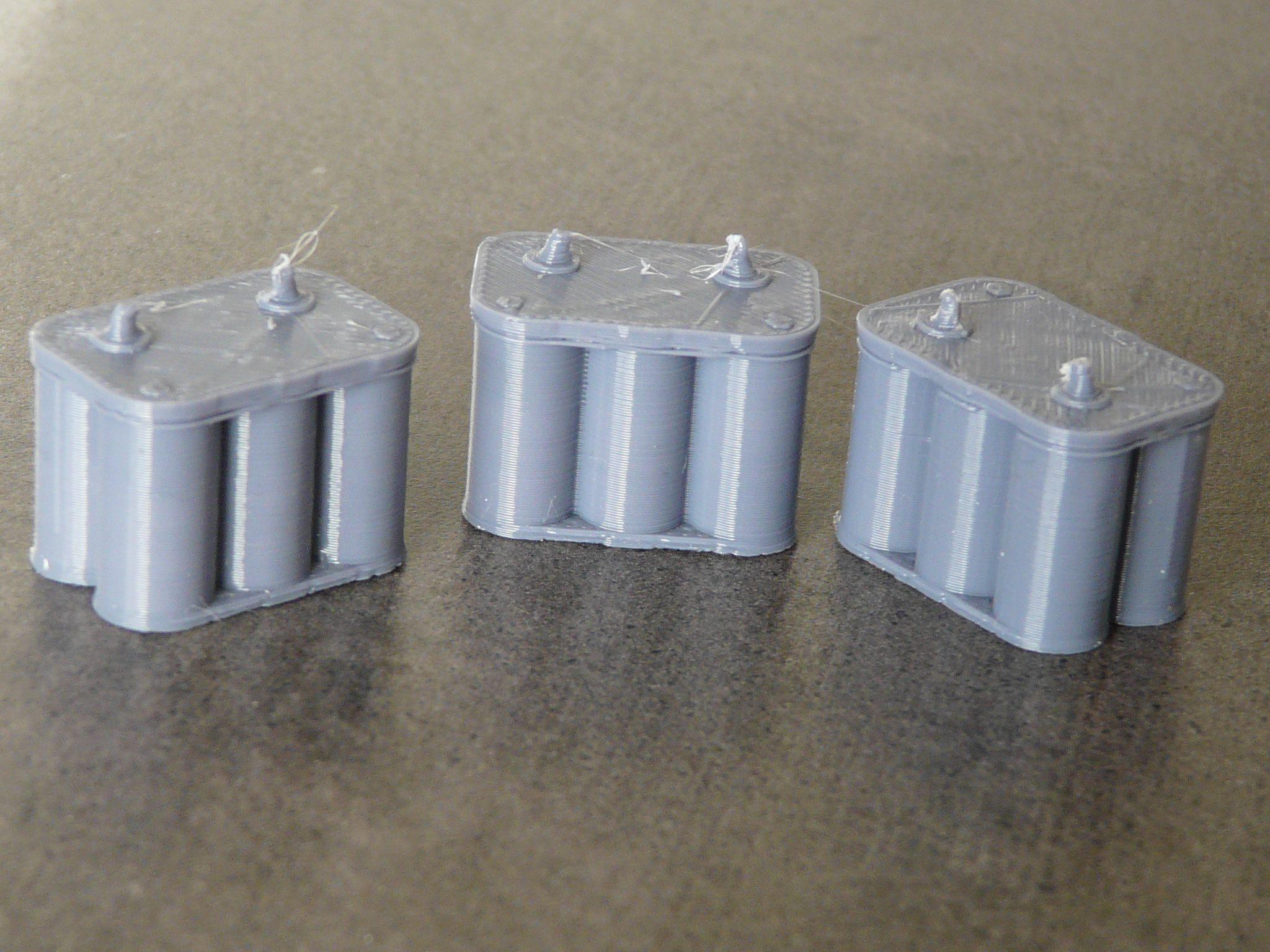 Marlou 3D parts 160205032807237443