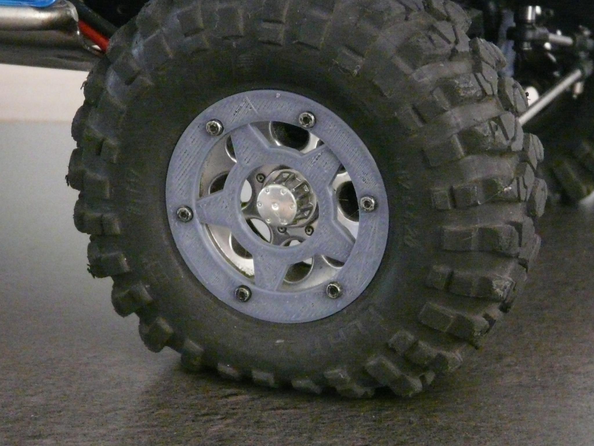 Marlou 3D parts 160205032901888061