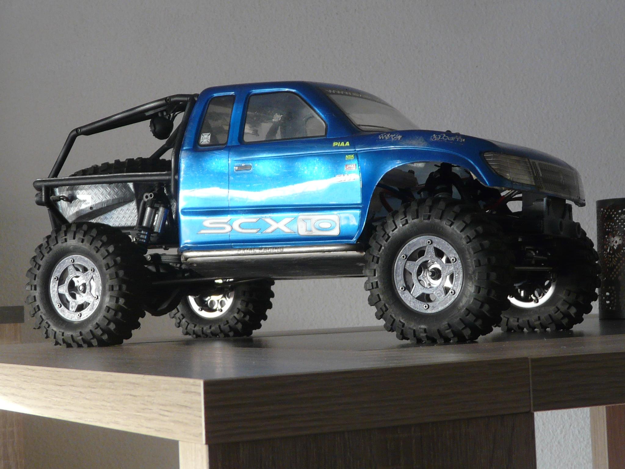 Marlou 3D parts 160205032905942698