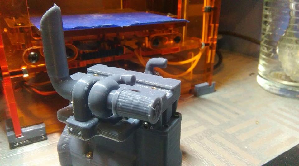Marlou 3D parts 160205033707626729
