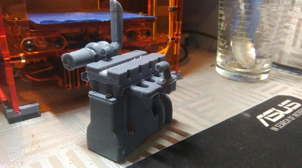 Marlou 3D parts 160205033707998044