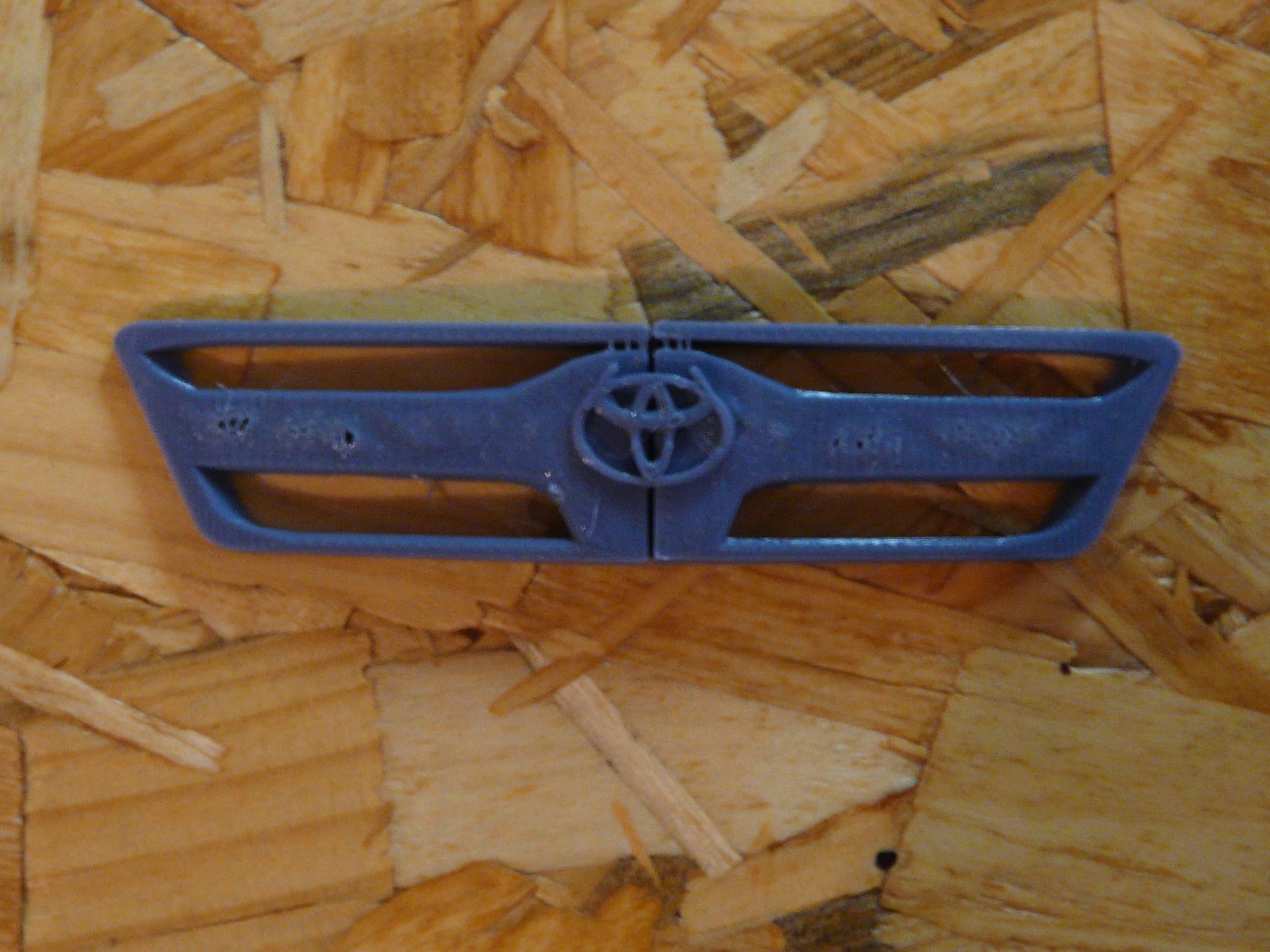 Marlou 3D parts 160205033956549777