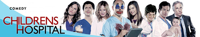 Childrens Hospital US S07E07 (SD/720p/1080p) HDTV x264-BAJSKORV