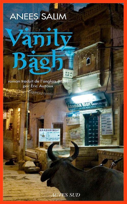 Anees Salim - Vanity Bagh