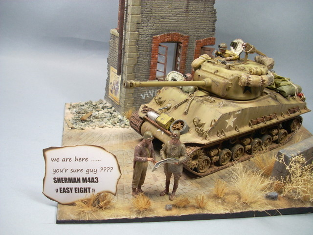 SHERMAN M4 EASY EIGHT 160207124952173669