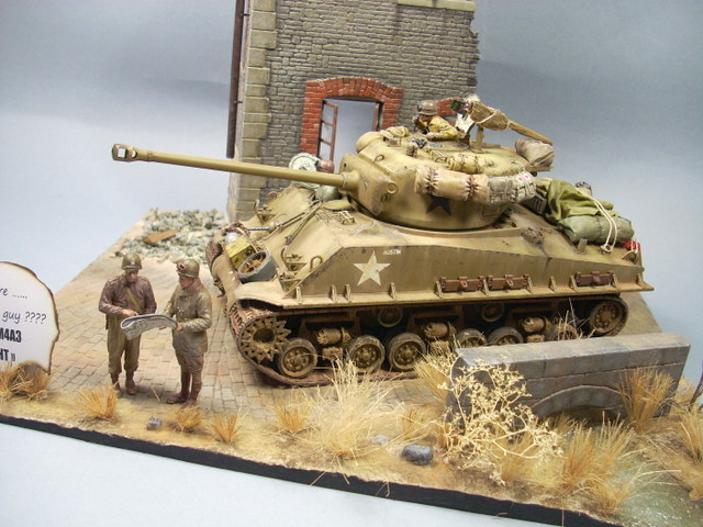 SHERMAN M4 EASY EIGHT 160207124952631936