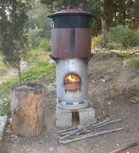 rocket stove chauffage isolation et a ration les. Black Bedroom Furniture Sets. Home Design Ideas