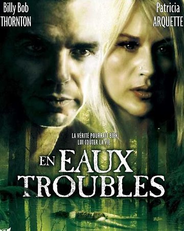 En eaux troubles (The Badge)