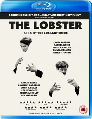 The Lobster (2016) poster image