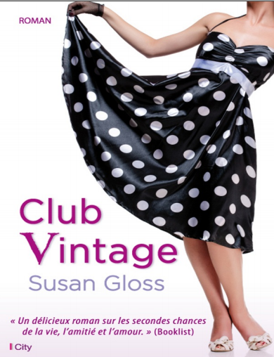 Club Vintage de Susan Gloss 2015