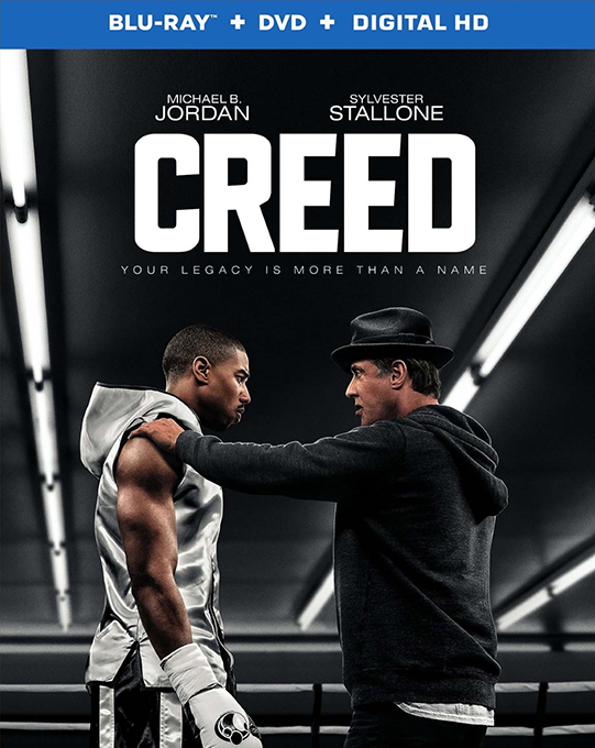 Creed (2015) poster image