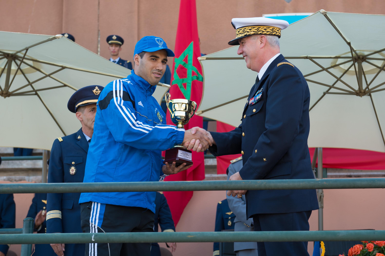 Coopération militaire Maroco - Française  - Page 3 160212051639756422