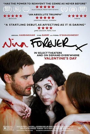 Regardez Nina Forever en stream complet gratuit