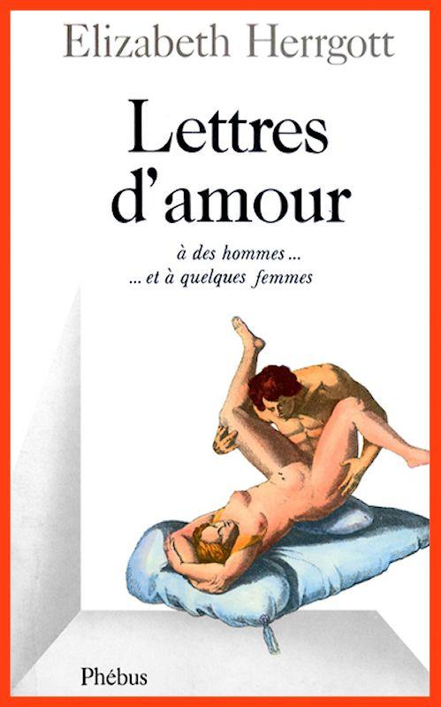 Elizabeth Herrgott - Lettres d'amour
