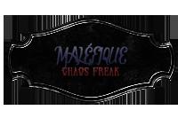 ⍋ MORPHIS  — EURYALE ⍋I'm a chaos freak