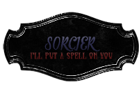 ✤ SORCIER ✤I'll put a spell on you