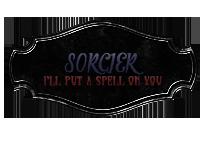 Ψ SORCIER ΨCerbère