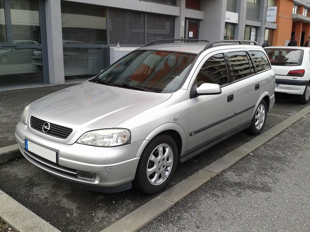 Astra G Caravan 160215095336212851