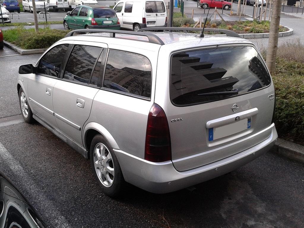 Astra G Caravan 160215101600865872